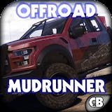 Offroad Track: Mudrunner Simulator Online file APK Free for PC, smart TV Download