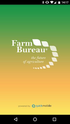 Farm Bureau IDEAg Events