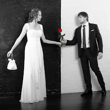 Wedding photographer Aleksey Sotnikov (sotnikstudio). Photo of 08.04.2014