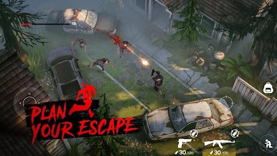 Stay Alive Mod Apk 0.15.4 (Zombies Do No Damage) 7