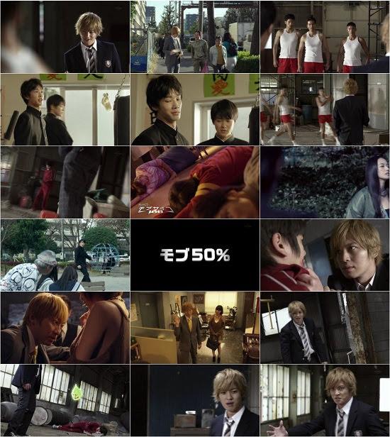(TV-Dorama)(720p) 木ドラ25 モブサイコ100 ep05 180215