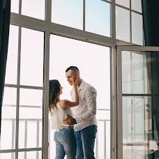 Wedding photographer Valeriya Garipova (vgphoto). Photo of 22.10.2018