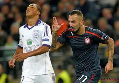 PSV huurt Kostas Mitroglou van Galatasaray