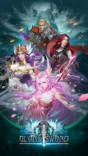 Glory Sword MOD (Unlimited Lives) 1