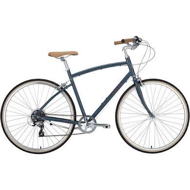 Civia Lowry Step Over 7-speed Bike