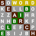 Bible Word Search Puzzle icon