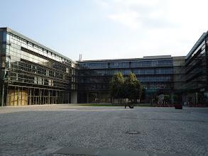 Photo: Munich, Germany: Max Planck Institute