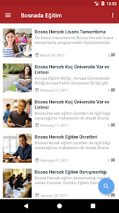 Bosnada Eğitim- screenshot thumbnail