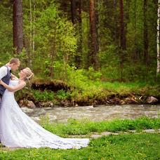 Wedding photographer Oksana Nikitina (OksanaNiki). Photo of 02.08.2014