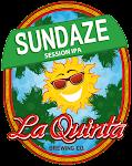 La Quinta Sundaze IPA