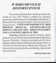 """Photo: """"Znak Pokoju"""" nr 122, październik 2010, s. 10"""