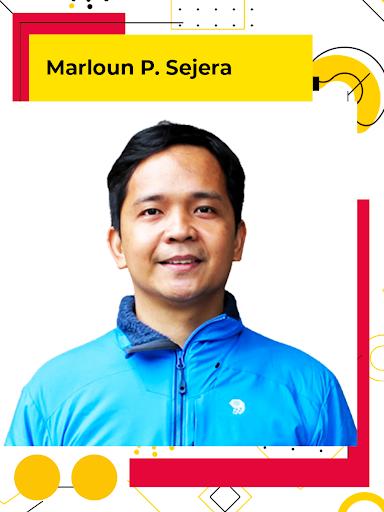 Marloun P. Sejera