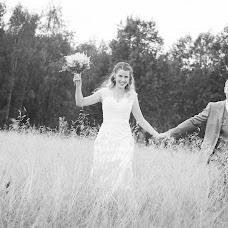 Wedding photographer Viveka Österman (Osterman). Photo of 30.03.2019