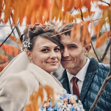 Wedding photographer Roman Konovalov (ROKS). Photo of 04.11.2016