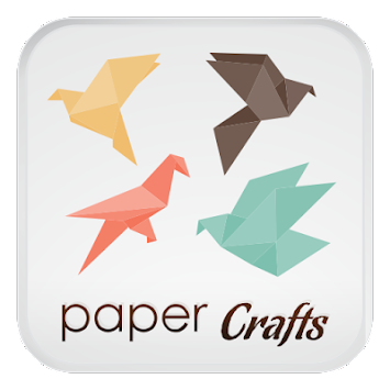 Download Paper Craft Design Ideas By Sukmajaya Apk Latest Version