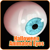 Halloween Animated Eyes Pro