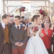 Wedding photographer Maksim Gorbunov (GorbunovMS). Photo of 19.12.2016