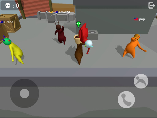 Noodleman.io - Fight Party Games apkpoly screenshots 17