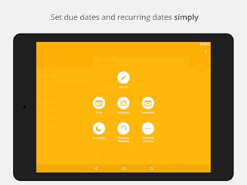 Todoist: To-Do List, Task List Screenshot 3