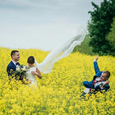 Wedding photographer Volodimir Lesik (Tsembel). Photo of 05.11.2017