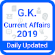 GK & Current Affairs 2019, Railway, SSC, IBPS Android apk