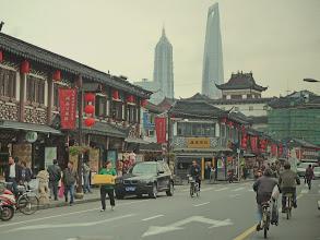 Photo: Шанхайские зарисовки