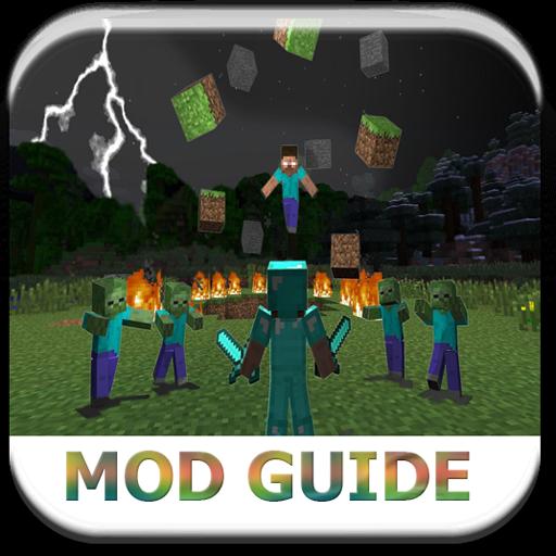 Guide For Herobrine Mod