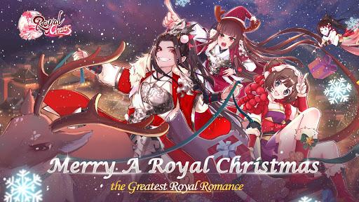 Royal Chaos - The Greatest Royal Romance 1.3.8 screenshots 1