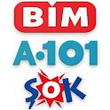 A101 Bim Şok Katalog icon