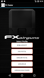 FX Radar APK screenshot thumbnail 2