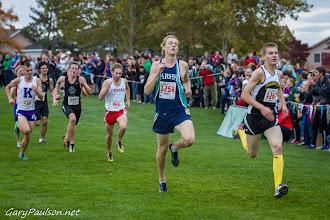 Photo: 4A Boys - Washington State Cross Country Championships   Prints: http://photos.garypaulson.net/p358376717/e4a5d17ee
