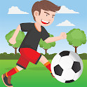 Football Game for KIDS Fun icon