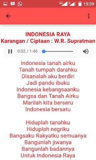 Download Lagu Nasional Indonesia Offline Google Play Softwares