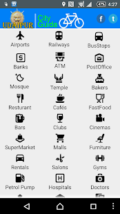 Udaipur City Guide- screenshot thumbnail