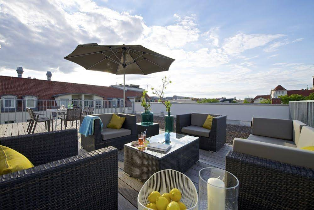 Frederics Serviced Apartments STYLE Oranienburgerstrasse