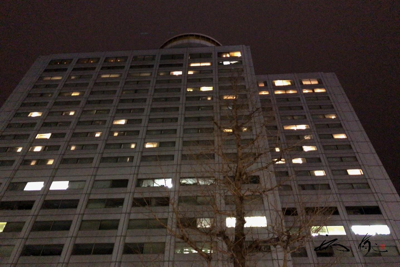 23階ビル