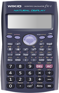Mini Calculator - náhled