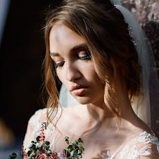 Wedding photographer Sergey Lomanov (svfotograf). Photo of 18.12.2018