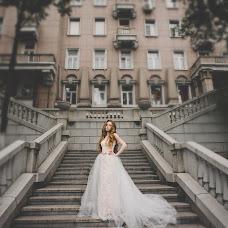 Wedding photographer Irina Slobodskaya (BIS). Photo of 18.07.2017