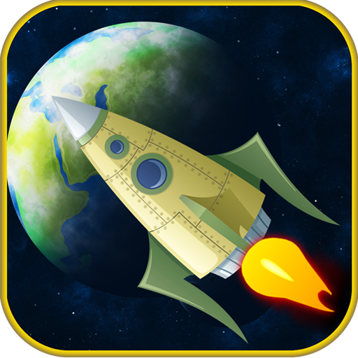 Space Fighter 3D – Galaxy Strike Squadron Android APK Download Free By A2z Games