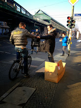 Photo: Hätte, hätte, Fahrradkette Rucksäcke sind heiß begehrt... ;)