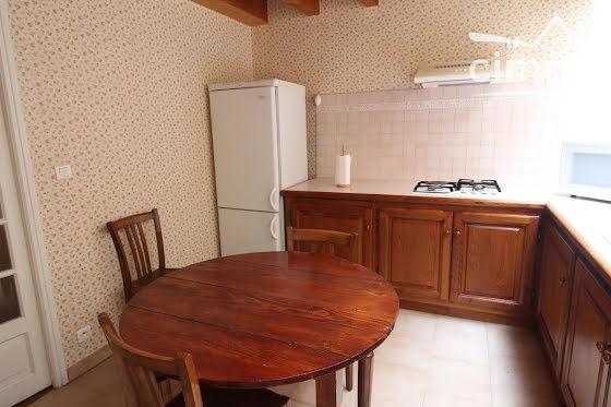 Vente propriété 4 pièces 112 m2