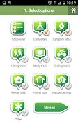 Screenshot of RMK
