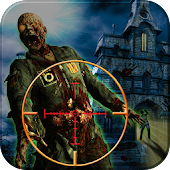 Zombies Shooting : Death Game