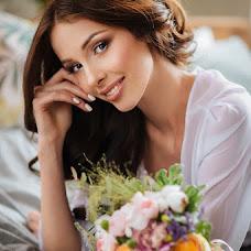 Wedding photographer Yuliya Nazarova (nazarovajulia). Photo of 14.03.2018