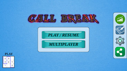 Callbreak – Ghochi APK Download – Free Card GAME for Android 1