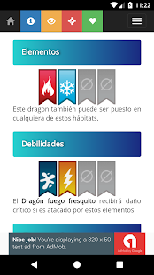 Guía Para Dragón City- screenshot thumbnail