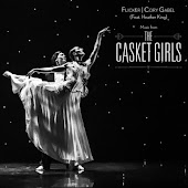 "Flicker (From ""The Casket Girls"") [feat. Heather King]"