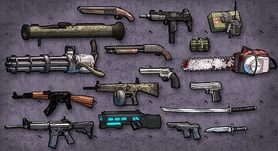 Zombie Conspiracy 3