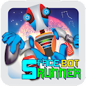 Space Bot Runner icon